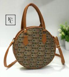 Handbag plus sling